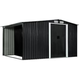vidaXL 144018 (Building Area )