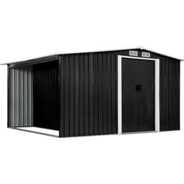 vidaXL 144022 (Building Area )