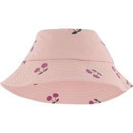 Kuling Liverpool Recycled Rain Hat - Pink Cherry