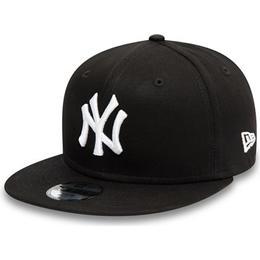 New Era NEW YORK YANKEES ESSENTIAL KIDS BLACK 9FIFTY CAP