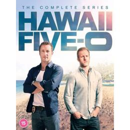 Hawaii Five-0: The Complete Series