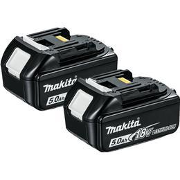 Makita BL1850 2-pack