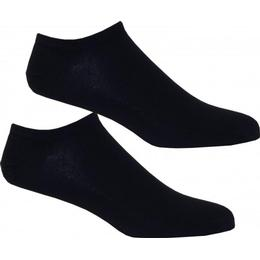 Tommy Hilfiger Sneaker Socks 2-pack - Dark Navy