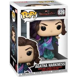 Funko Pop! Marvel Wanda Vision Agatha Harkness