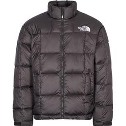 The North Face Lhotse Down Jacket - TNF Black