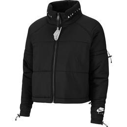 Nike Sportswear Air Synthetic Fill - Black/White