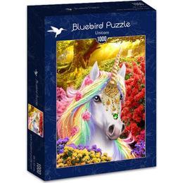 Bluebird Unicorn 1000 Pieces