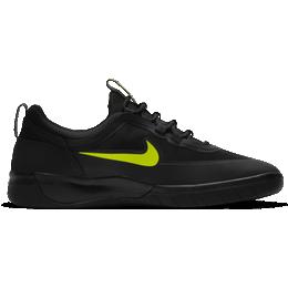 Nike SB Nyjah Free 2 - Black/Cyber