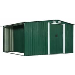 vidaXL 144023 (Building Area )