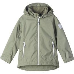 Reima Soutu Reimatec Jacket - Greyish Green (521601A-8920)