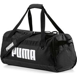 Puma Challenger Medium Duffel Bag - Black