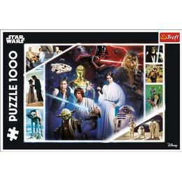Trefl Star Wars 1000 Pieces