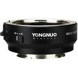 Yongnuo Adapter Canon EF/EF-S Lens to Sony E-Mount Lens mount adapter