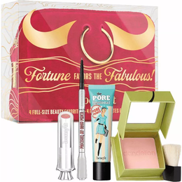 Benefit Fortune Favors the Fabulous Gift Set