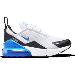 Nike Air Max 270 PS - White/Black/Signal Blue