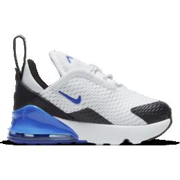 Nike Air Max 270 TD - White/Black/Signal Blue