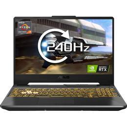 ASUS TUF Gaming A15 FA506QR-AZ001T