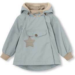 Mini A Ture Wai Spring Jacket - Slate Blue (1210052702-6580)