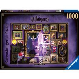 Ravensburger Disney Villainous Evil Queen 1000 Pieces
