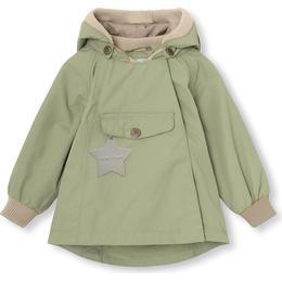 Mini A Ture Wai Spring Jacket - Oil Green ( 1210052702-8720)