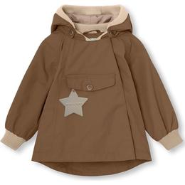 Mini A Ture Wai Spring Jacket - Wood (1210052702-1960)