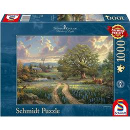 Schmidt Spiele Painter of Light 1000 Pieces