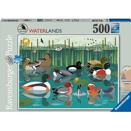 Ravensburger Waterland 500 Pieces