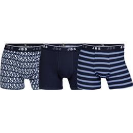 JBS Tights 3-pack - Blue