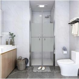 vidaXL Shower Door (148789) 910x1900mm