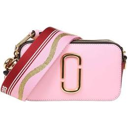 Marc Jacobs Snapshot Small - Baby Pink