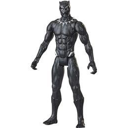 Hasbro Marvel Avengers Titan Hero Series Collectible Black Panther