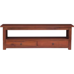 vidaXL 283839 120cm TV Benches