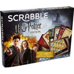 Mattel Scrabble Harry Potter Edition