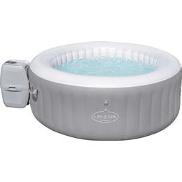 Bestway Hot Tub Lay-Z-Spa St. Lucia AirJet