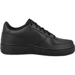 Nike Air Force 1 GS - Black
