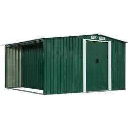 vidaXL 144025 (Building Area )