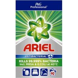 Ariel Professional Washing Powder Antibacterial 90 Washes 5.85kg