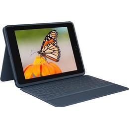 Logitech Rugged Combo 3 for iPad 7/8