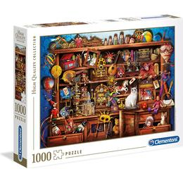 Clementoni Ye Old Shop 1000 Pieces
