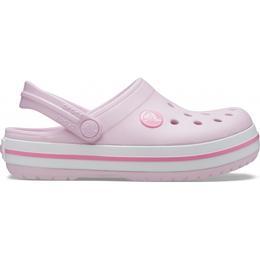 Crocs Crocband Clog - Ballerina Pink