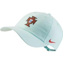 Nike Kid's Portugal Heritage86 - Teal Tint/Sport Red (CU7696-336)