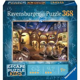 Ravensburger Escape Room Museum 368 Pieces