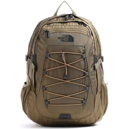 The North Face Borealis Classic - Military Olive/Utility Brown