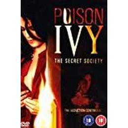 Poison Ivy 4 - Secret Society (DVD)