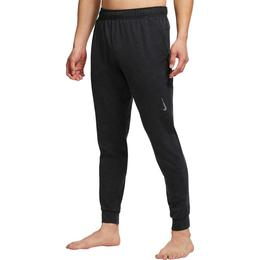Nike Yoga Dri-FIT Pants Men - Off Noir/Black