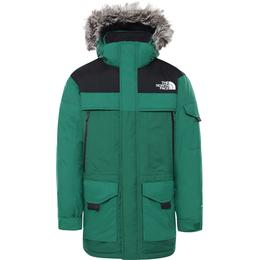 The North Face Mcmurdo 2 Parka - Evergreen