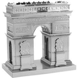 Metal Earth Arc de Triomphe 40 Pieces