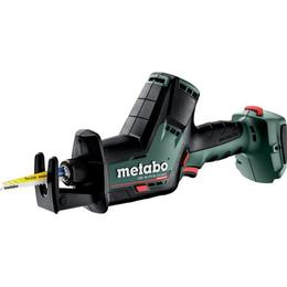 Metabo SSE 18 LTX BL Compact (602366840) Solo