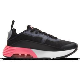 Nike Air Max 2090 PS - Black/Sunset Pulse/Sapphire/Metallic Silver