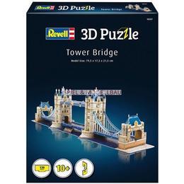 Revell Tower Bridge 120 Pieces